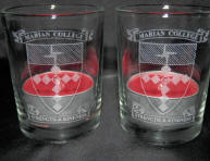 engraved glass candle holders aaalogos