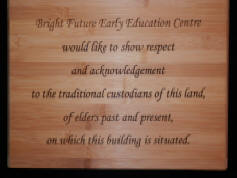 engraved award board